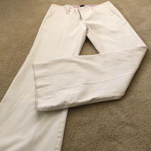 Pants GAP stretch excellent condition🍒
